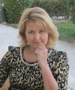 Алена Обухова