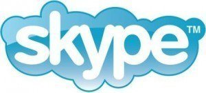 Skype-software