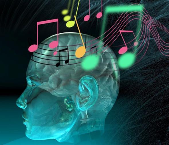когда заела мелодия в голове